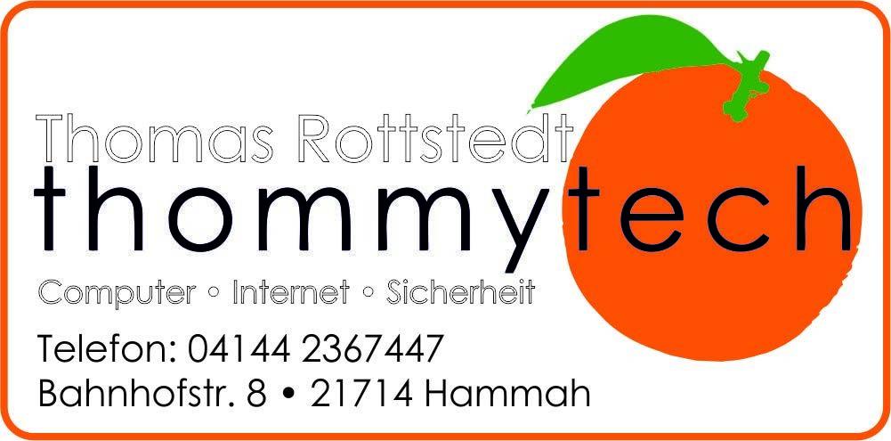 Thommytech – Service und Reparatur von Computer und Notebook
